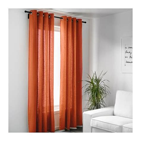 Orange Velvet Curtains 25 Best Ideas About Orange Eyelet Curtains On Orange Lined Curtains Yellow Eyelet