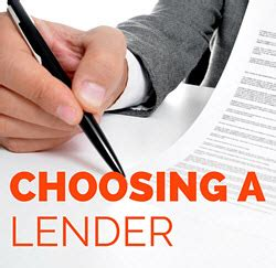 questions to ask a lender when buying a house 4 questions to ask when choosing a lender reibulletin com