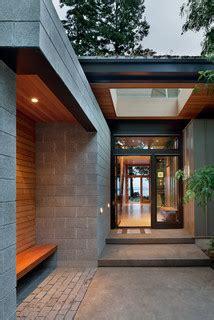 Maison Et Travaux Salle De Bain 2146 by Platinum House Entry Contemporain Entr 233 E Seattle
