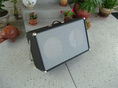 vintage fender speaker cabinets 1000 images about custom amplifier cabinets on pinterest