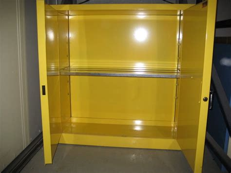 used flammable storage cabinet sale flammable storage cabinets used roselawnlutheran