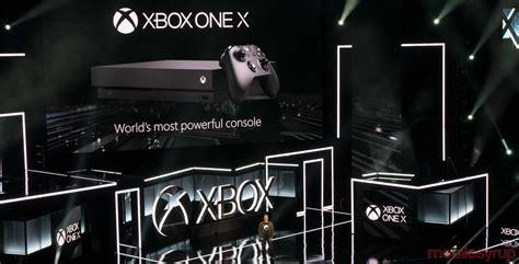 Xbox One X Free 20 Judul microsoft announces new xbox one s xbox one x bundles