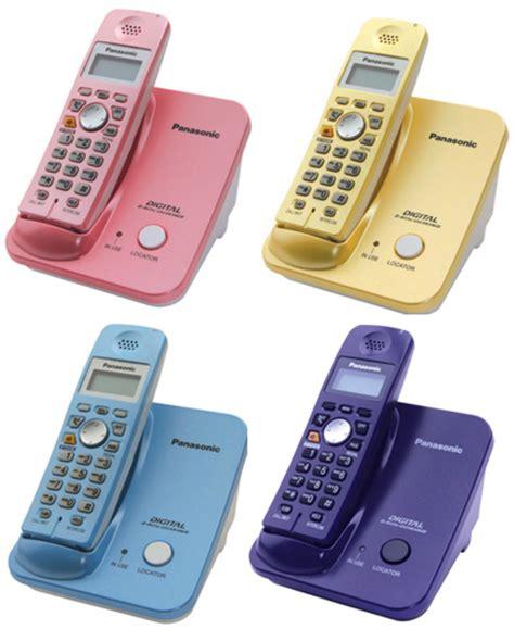 love   leave  colorful cordless phones popsugar tech