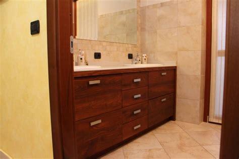 bagni in cotto mobile bagno frassino cotto