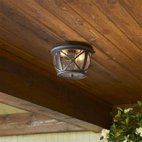 Patio Ceiling Lights Outdoor Lighting Buying Guide