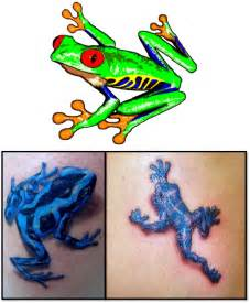 frog tattoos pictures clipart best