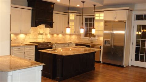 Kitchens. Design and remodeling in Northern Virginia and