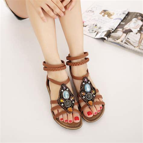 imagenes d sandalias a la moda 2016 zapatos mujer moda verano 2016