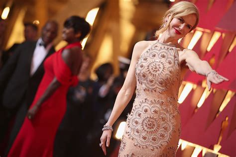 Oscars Forget by Forget Envelopegate Kidman Just Won The Oscar For