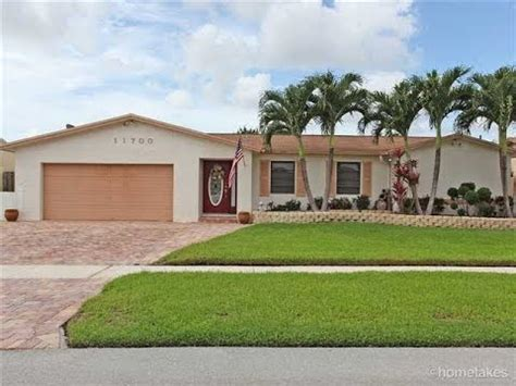 house for sale in south florida 11700 nw 39th place