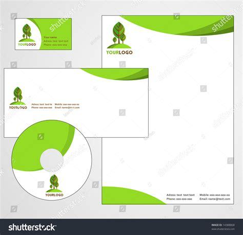 eps format letterhead designs letterhead template design vector file 14388868