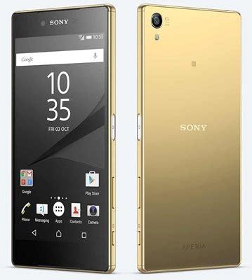 Hp Sony Z5 Di Malaysia sony xperia z5 premium dual price in malaysia specs technave