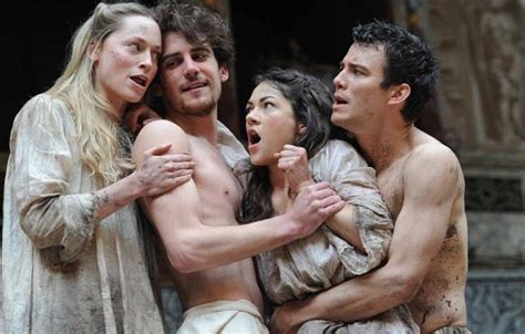 Makeup Di Johnny Andrean a midsummer s shakespeare s globe review