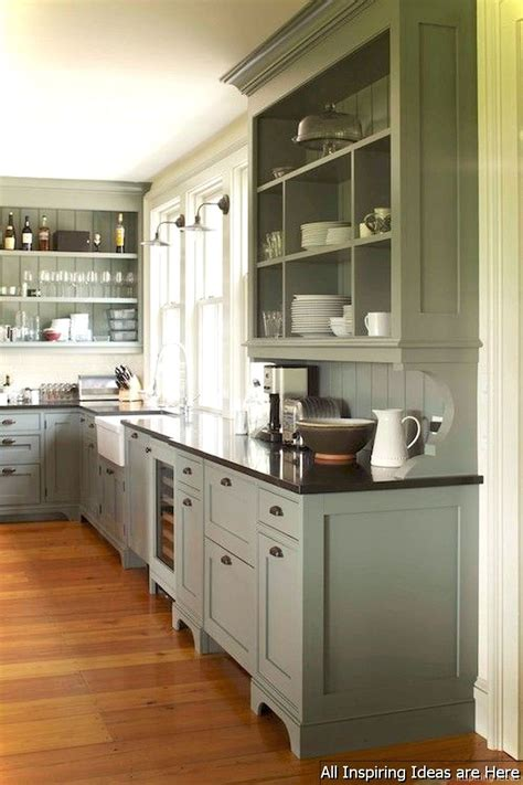 New Kitchen Cabinet Designs 80 Awesome Modern Farmhouse Kitchen Cabinets Ideas Roomaniac