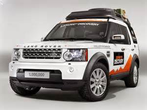 land rover discovery 4 pictures prices features