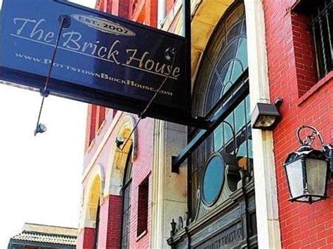 the brick house pottstown pa pottstown s brick house restaurant to shut down pottstown pa patch