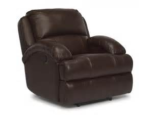 Flexsteel Leather Sofa Recliner Flexsteel Living Room Leather Power Recliner 1242 50p The Sofa Store Towson Glen Burnie And