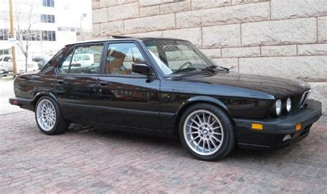 Bmw E28 For Sale Beautiful E28 Bmw M5 For Sale German Cars For Sale