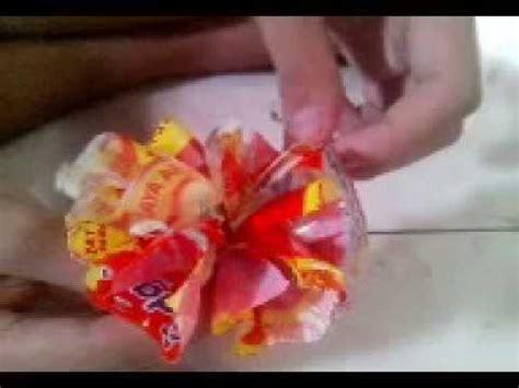 youtube membuat orang dari fondant kerajinan tangan membuat bunga dari bungkus mie instant