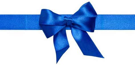 Ribbon Blue blue ribbons for grace voxitatis