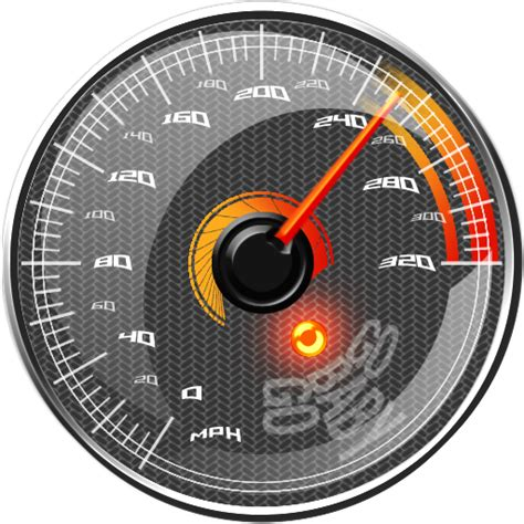 speedometer test android speedometer appstore for android
