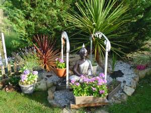 Image De Jardin Zen