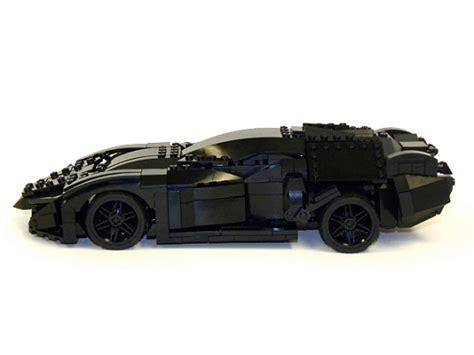 Lego Lamborghini Reventon Lego Ideas Lamborghini Ankonian