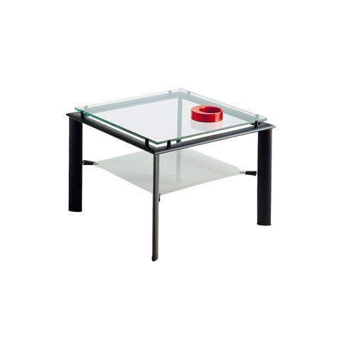 plateau verre table basse avec plateau en verre diego genexco tables basses