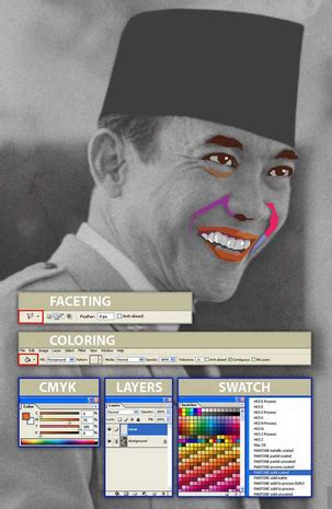 tutorial tracing wpap photoshop tutorial cara mudah membuat wpap dengan photoshop cs3