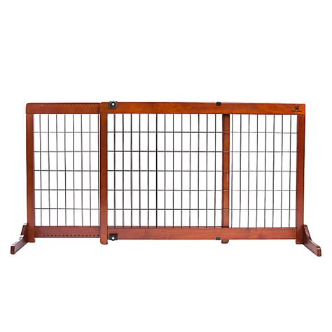 petsmart gates top paw 174 adjustable free standing pet gate doors gates petsmart