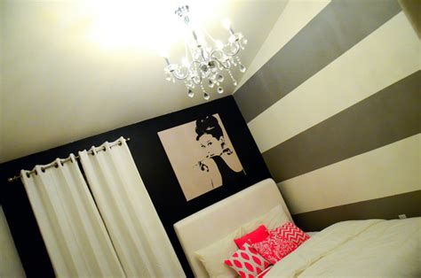 audrey hepburn bedroom audrey hepburn inspired bedroom contemporary bedroom