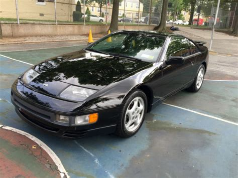 1994 nissan 300zx twin turbo 5 928 original miles classic nissan 300zx 1994 for sale