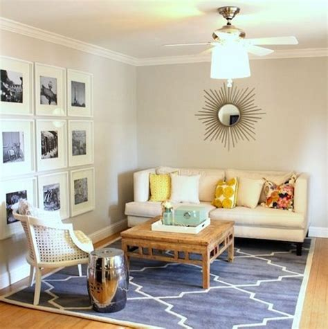 Small Living Room Area Rugs That Sofa With Contemporary Lines In This Small Space