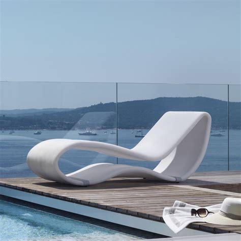 gartenliege design breez 2 0 design sonnenliege aus aluminium mit stoffbezug