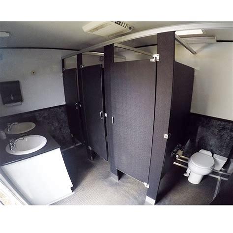 Trailer Bathroom Rental by Restroom Trailer Rental Prices Creative Bathroom Decoration