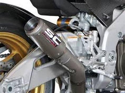 Knalpot Yamaha Vixion Karbu 250 Pdk Thailand 250fi exhaust sc project doovi