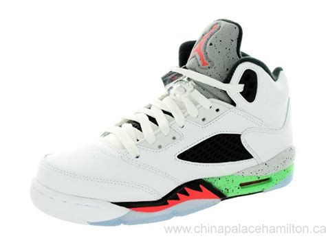 air retro 5 basketball shoes nike air 5 retro bg basketball shoes