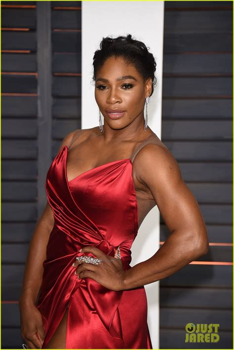 Catwalk To Carpet Serena Williams by Serena Williams Friends Tell To Be Careful With