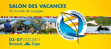 entradas gratis para fitur objetivo bruselas salon de vacaciones 2011 3 al 7 de