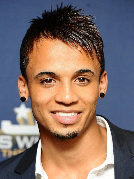25 pictures to celebrate aston merrygold s birthday capital