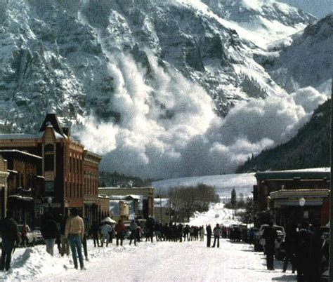 avalanche disaster www pixshark images galleries with a bite
