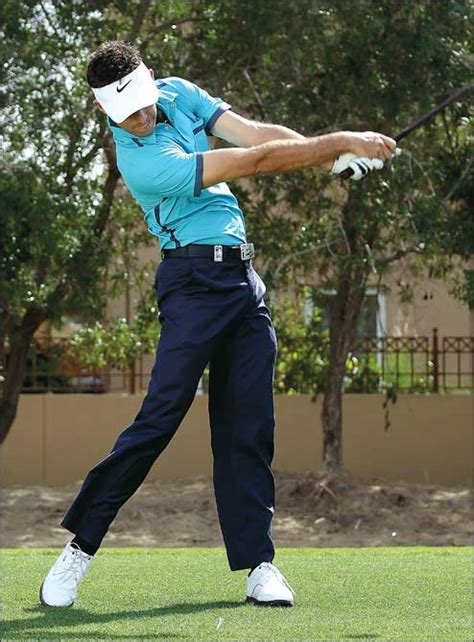 right of swing the power move charl schwartzel swing sequence