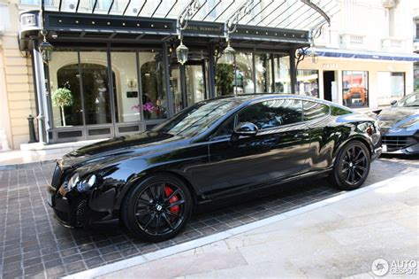 bentley sports coupe bentley continental supersports coup 233 21 oktober 2016