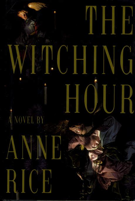 libro the witching hour full moon coven