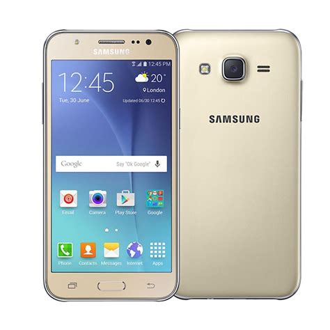 J Samsung Galaxy Samsung Galaxy J5 2015 Gold Smartphone Price In Bd Transcomdigital