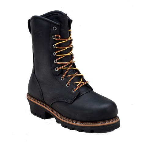 mens thinsulate boots s 9 quot golden retriever 174 waterproof 400 grams thinsulate