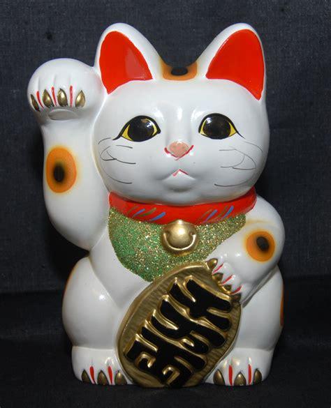 Maneki Neko Fortune Cat About Lucky Cat Maneki Neko