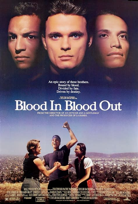 film it in the blood 247 autoholic midweek movie blood in blood out 1993
