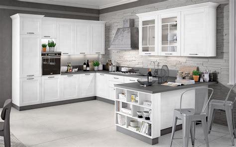 bianco cucine cucina componibile bianco ginevra ep0a