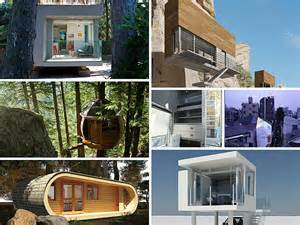 Best Tiny House Tiny Houses The Best In Modern Compact Living